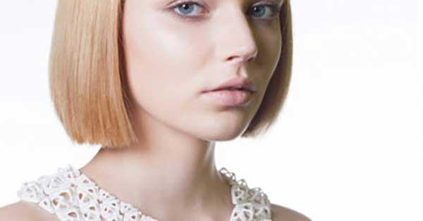 Fashion future: wearable 3D prints