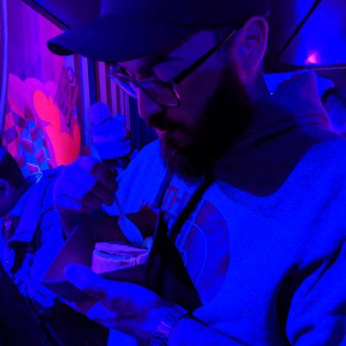 About Us: 3D Brainchild founder Phillip Fernandez